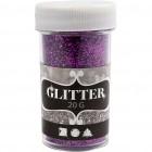 Gliteri 20 gr; violets